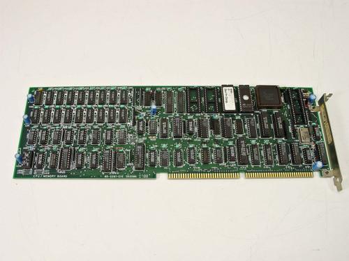 Zenith IO ISA Board for 286 / 386 Computer 16-Bit 85-3261-01E