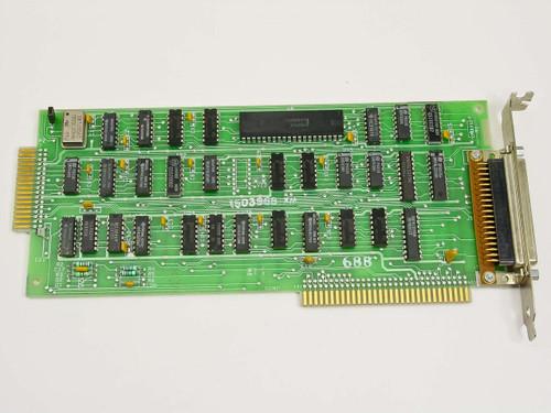 IBM 37-Pin I/O FDD Controller Card (1503968 XM)