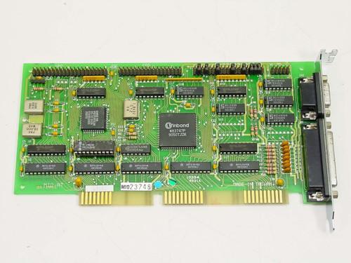 MIO-AT Controller Card  186-2955