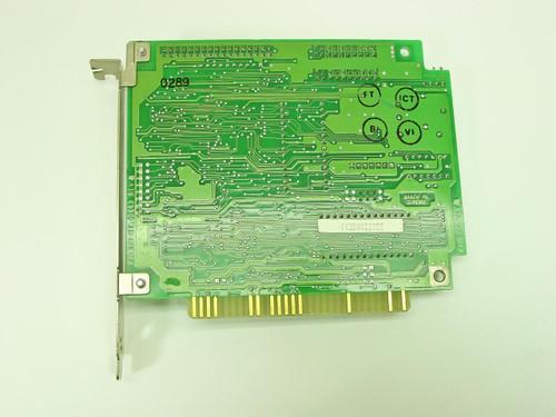 Data Tech Corp 8 bit ISA  5160 X DWG Rev B