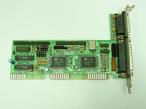 Pantek Card P10-001 Rev 1.2 EP20070R12