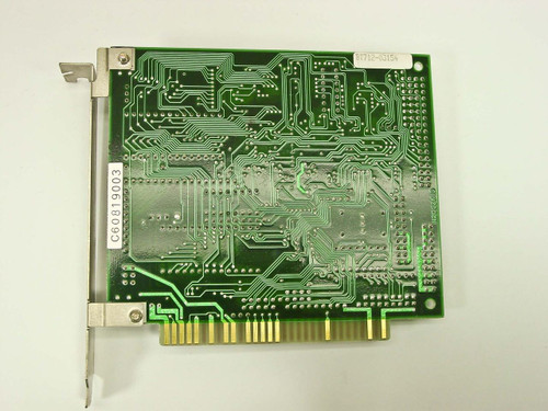 National Computer NDC5127 8-Bit ISA MFM Hard Drive Controller Card NCL 5127