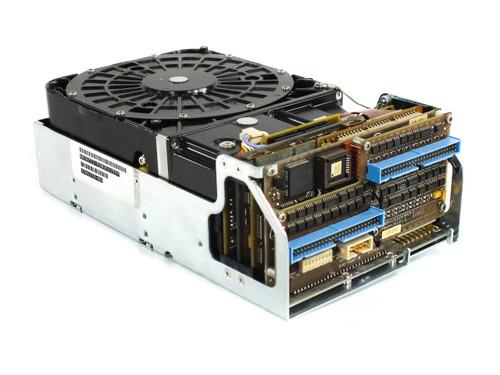 """Seagate PA4F2B 1.2GB Hard Drive 5.25"""" Full Height FH - Sun 3701378-01 - As Is"""