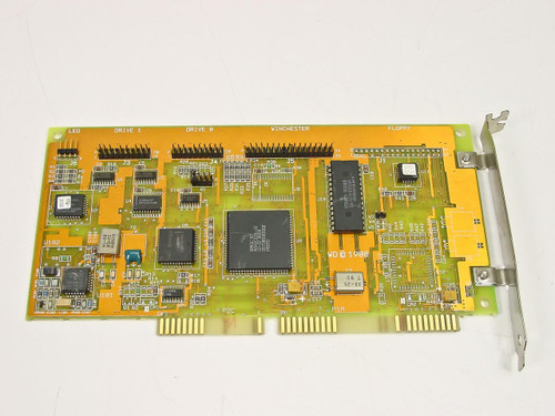 Western Digital  Controller Card WD1006V-MM1 F002 X4 61-600194-02 x4