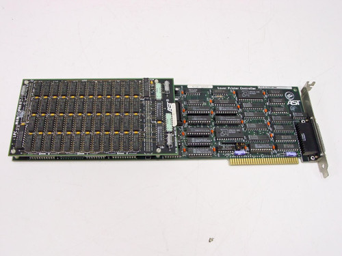 AST 202097-002 Laser Printer Controller Card Board