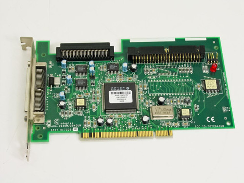 Adaptec Ultra Wide SCSI PCI Controller (AHA-2940UW/GATEWAY)