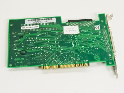 Adaptec Ultra Wide SCSI PCI Controller (AHA-2940UW/GATEWAY)
