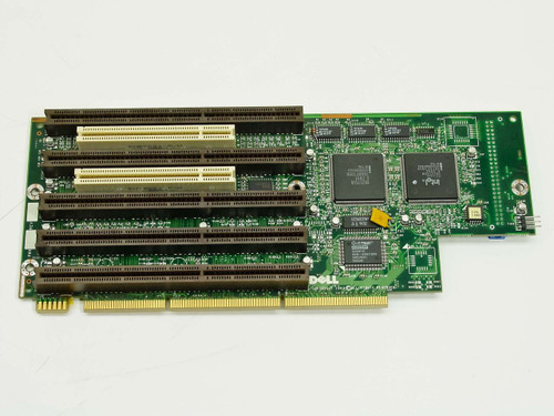 Dell 38506 Backplane 49447B06EN 5 ISA 2 PCI Slots