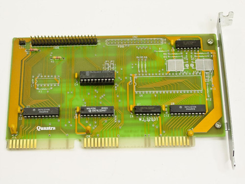 Quantra WJ3203T Controller Card