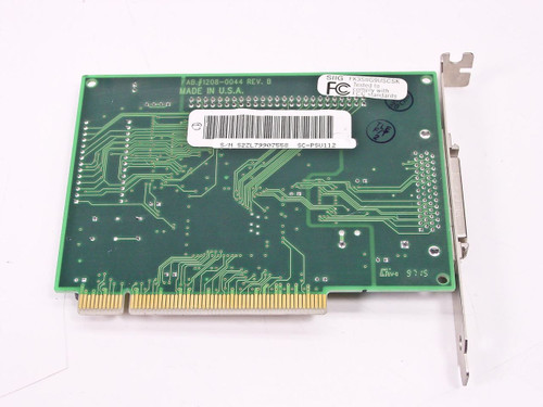 SIIG i940U 1208-0044  Ultra SCSI PCI Controller Card   i940U 1208-0044