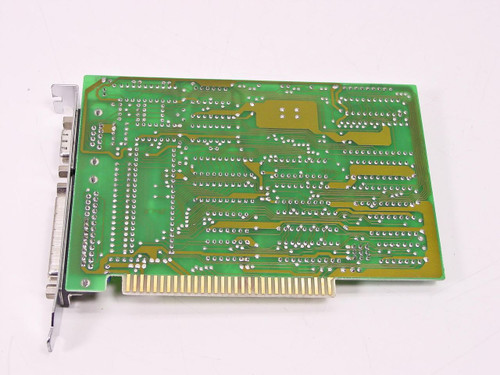 DTK PII-153 8-Bit ISA Color Graphic Printer Card - Parallel and Serial Ports