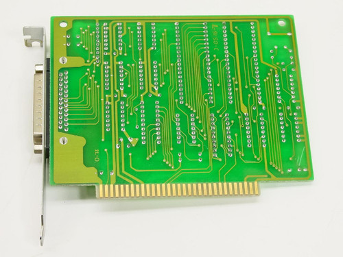 DTK RS-232 Serial Card - 8-Bit ISA (PII-108)