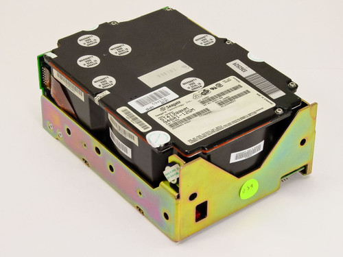 """Seagate ST41200NM 1.2GB 5.25"""" FH SCSI-2 0 Vintage Full Height Hard Drive"""