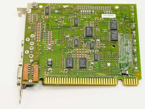 Renaissance GRX Renegade Graphics Card   20-0001 Rev E