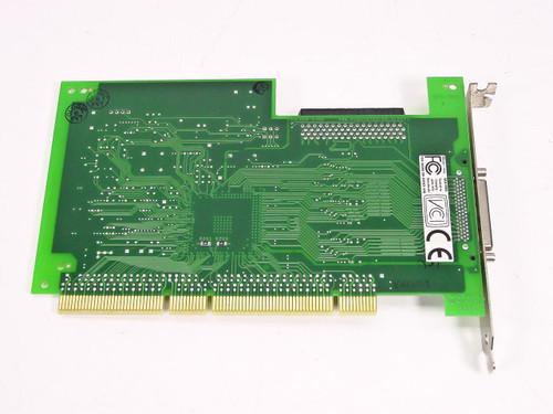 Qlogic 64 BIT PCI SCSI Controller Card PC8110403-04 (QLA1080)