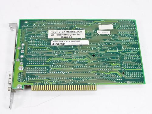 Chips  Mono Video Card E062321