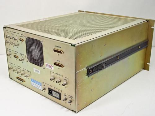 Hughes 3878526-100 Satellite Simulator AUSSAT RF Satcom - 240 Volt Input