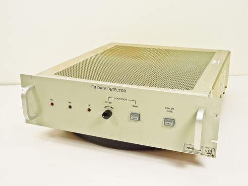 Hughes  FM Data Detector 3878521-100