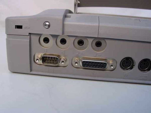 Toshiba PA2713U Port Replicator NoteDock II Enhanced - Tecra | Portege