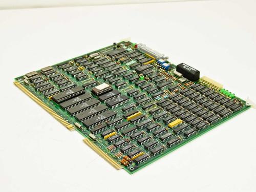 Opcom  Circuit Board  PC 01500-01