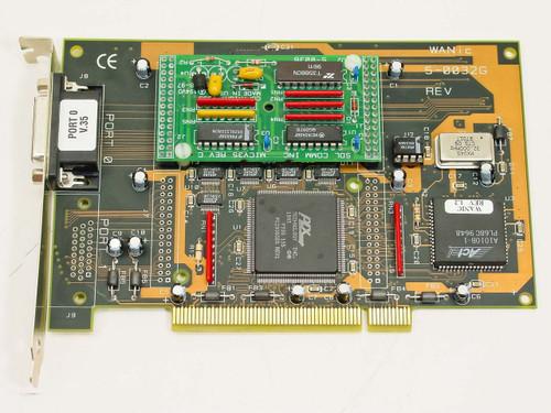 SDL Communications 5 - 0032G Wanic PCI Adapter