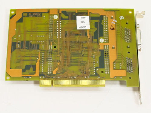 SDL Communications 5 - 0032G Wanic PCI Adapter