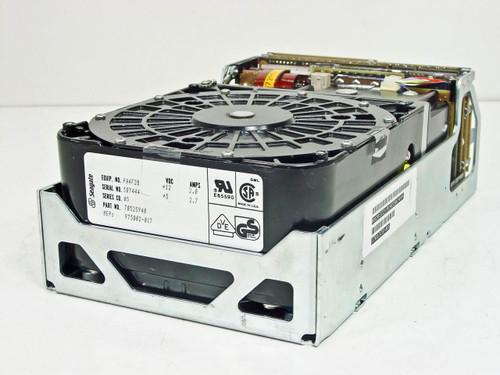 """Seagate PA4F2B 1.2GB Hard Drive Full Height 5.25"""" FH - Sun 3701378-01 - As Is"""