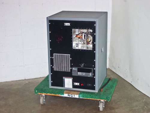 Isothermal Systems Research Spraycool Liquid Cooling System Test Chamber