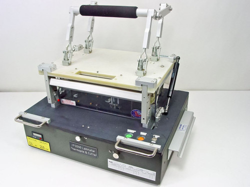 Circuit Check TF12000 CCI Thermopile Laminator & Cutter - Powers ON