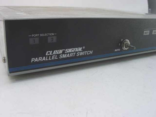 Inmac Clear Signal Parallal Smart Switch 803211