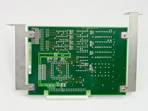 NEC NEC-16T ISA I/O Adapter G8ABH - Plug-In Module