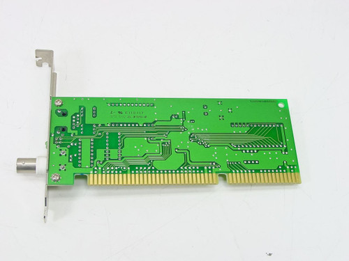 Delta  16 Bit ISA Ethernet Coax Network Card LAN1