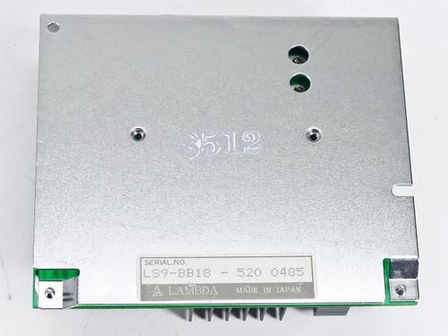 Lambda LVS-44-18-B 18 Volt 1.4 Amp Power Supply