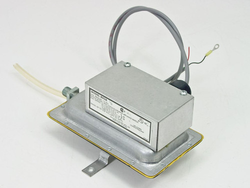 Columbus SPDT Cooling / Heating Appliance Switch (RH3A)