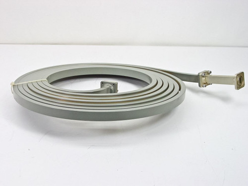 Micro-Coax 1010 Delay Line WaveGuide 12.4~18.0GHz Ku-Band WR-62