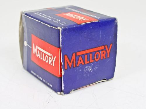 Mallory Potentiometer 500 OHM 4 WATT (M500PK)