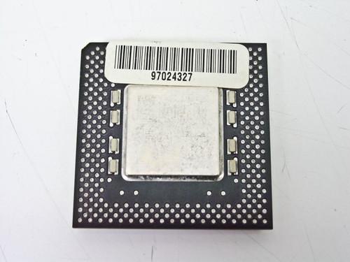 Intel Pentium MMX 200 MHz SL26Q