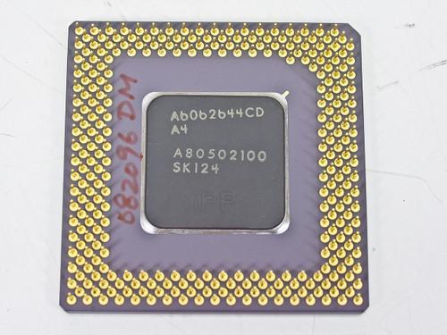 Intel  Pentium 100 Processor A80502100 SK124