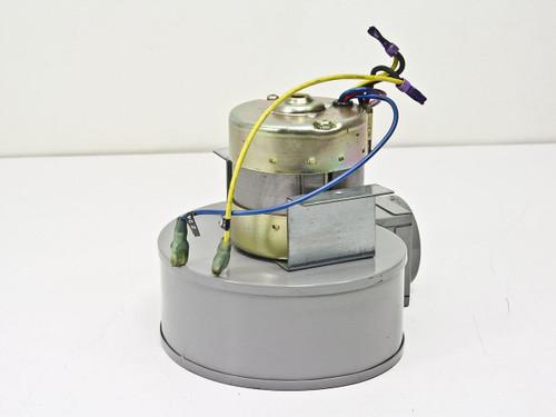 Kondo Motor Fan 100V 2P Electric Powered Air Blower Squirel Fan FS-093B-1