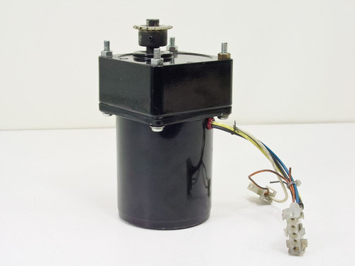 Oriental Motor Induction Motor 40W 100V 5IK40GK-A
