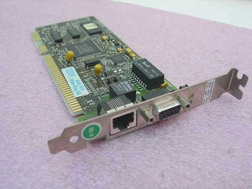 IBM 16/4 Auto ISA Token Ring (41H8452)