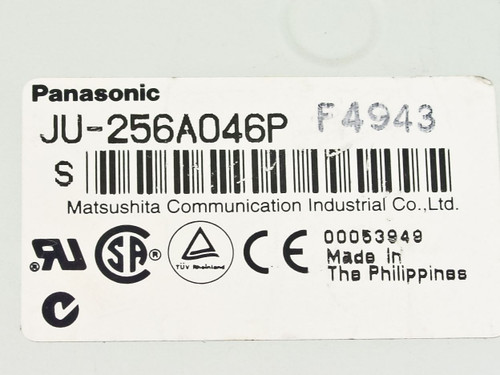 Panasonic  3.5 Internal FDD JU-256A046P