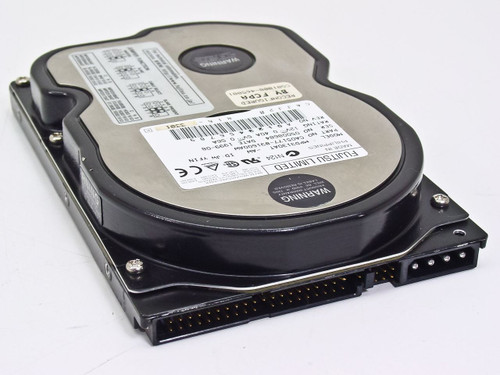 "Fujitsu MPD3130AT 3.5"" HDD 12.9GB 68-Pin SCSI Hard Drive"