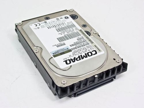 Compaq HP Proliant 18.2GB SCSI Server Hard Drive (251872-001)