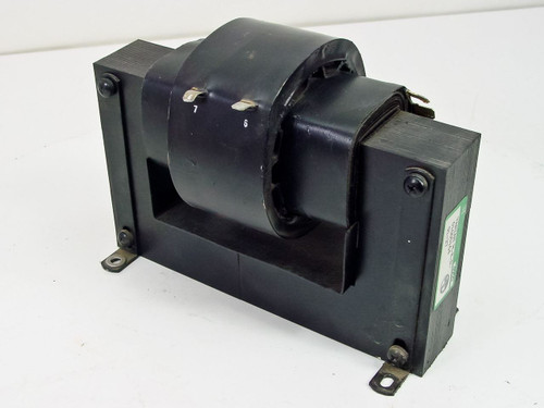 Quality Transformer and Electronics Varian MED 4950 Klystron Transformer 4950