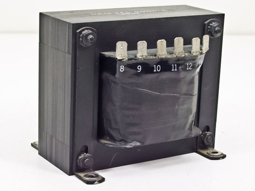 Varian M.E.D. 01005177-C Transformer from 12KVA Power Supply for Klystron RF