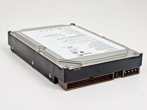 "Dell NC527 40GB 3.5"" IDE Hard Drive by Seagate Barracuda ST340014A 9W2005-633"