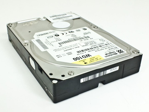 "Western Digital 10GB 3.5"" WD Caviar IDE Hard Drive DP/N 078FGW (WD100BB)"