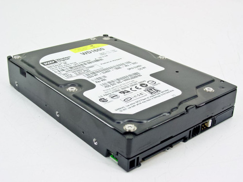 "Dell  160GB 3.5"" SATA Hard Drive WD1600JD U4001"