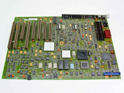 IBM 85F0434 System Board / Motherboard 90X9152-01 - Cracked Chip - As Is